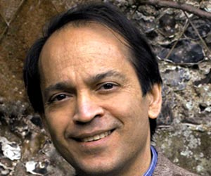 VIKRAM SETH BIOGRAPHY « KV NO.1 MADURAI LIBRARY